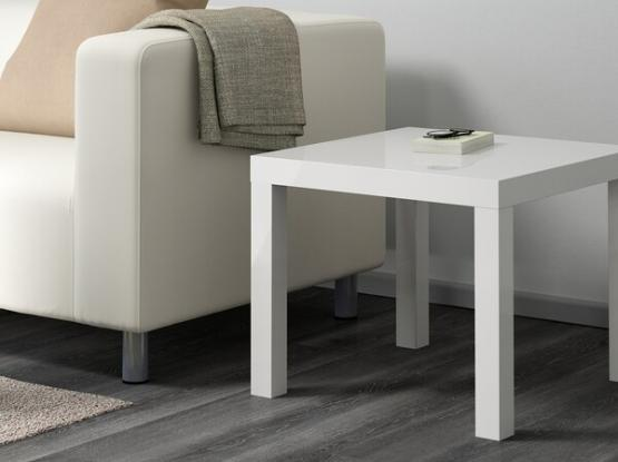 IKEA Bed Side Table - No Scratches, Almost new