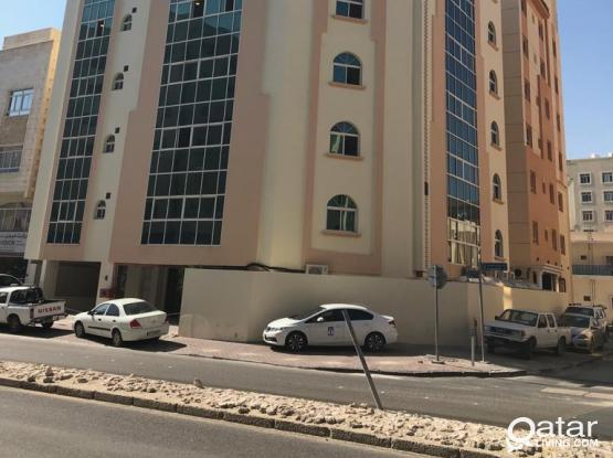 one Month free  FOR RENT  Location: Bin Mahmoud  Monthly Rent: 4000 QR