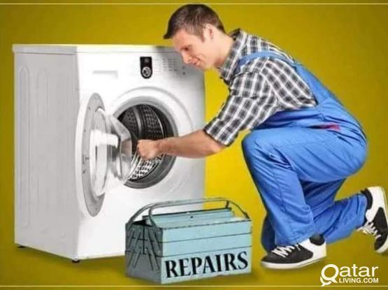 Lg,Fridge And washing Machin Repair In DohaQatar Covid19. 66343689.