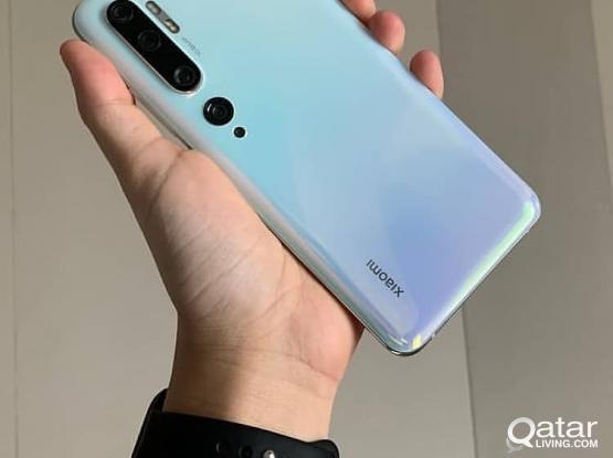 Brand New Xiaomi Mi Note 10 Pro (White Color) !!!