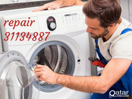washing matching repair 31134887