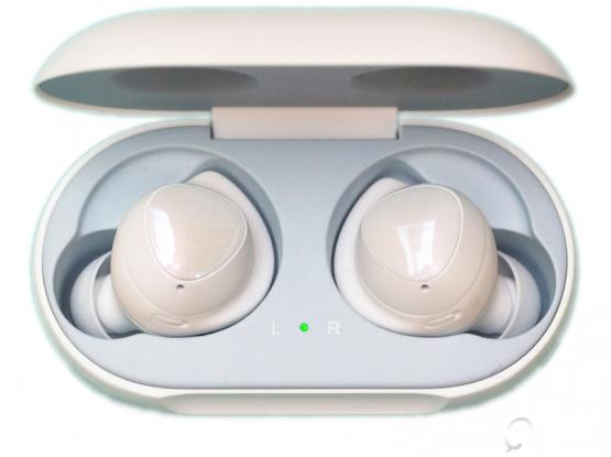 New Samsung Galaxy Buds (White Color) !!!!