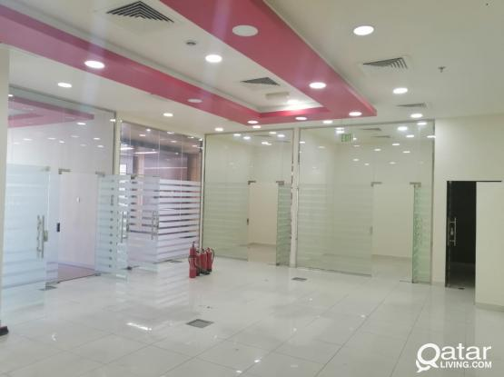 OFFICE FOR RENT (SALWA ROAD).