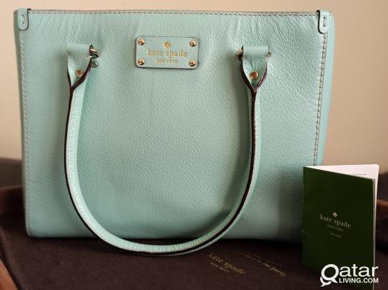 "Authentic Kate Spade Bag ***DISCOUNTED*""*"