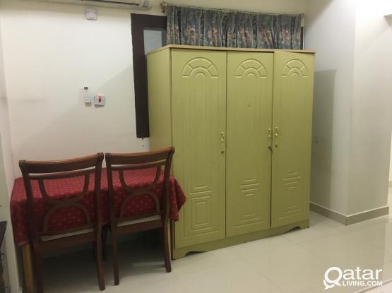 Family/Couple Room Fully Furnished (With Attached Bathroom)