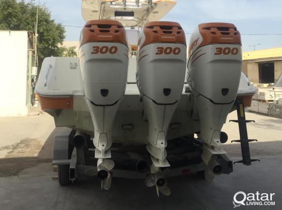 Boot  IMG - 40 FT -  Reg: 2884