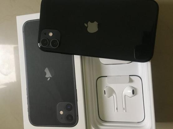 Appli Iphone 11 64gb