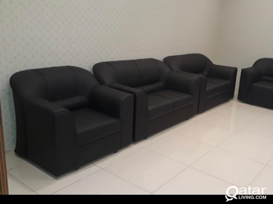 brand new sofas for sell 3+2++1+1=7QR 1600