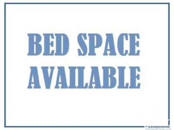 BACHELOR Bedspace new bldng.rent 400-600 NAJMA