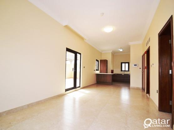 NO COMM | 2 Months Free | 1 Bed with Private Terrace
