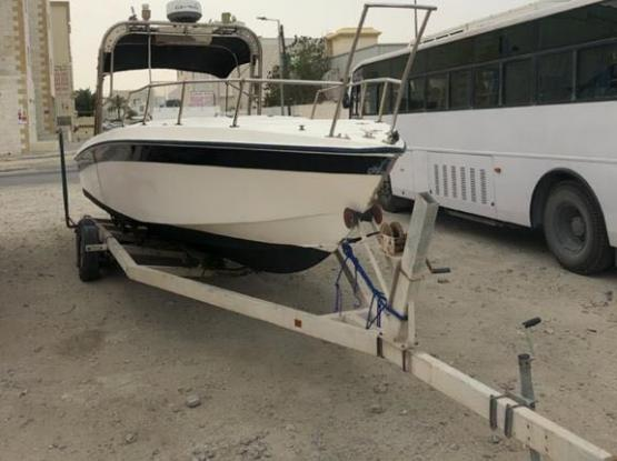 American Boat 30 Feet