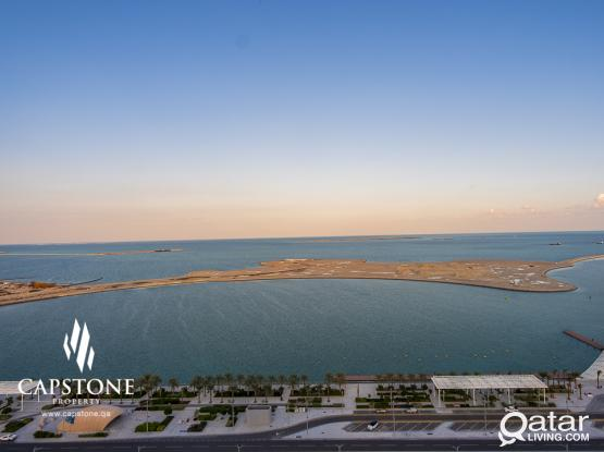 0% Interest, 2% DP, Lusail Marina Apartments For Sale