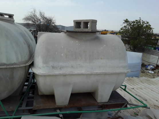 Water Tank for sale.