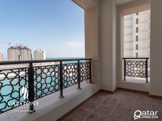 NO COMMISSION! FREE 1 MONTH! WATERFRONT TOWER!