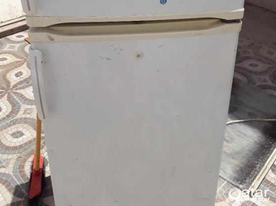 FRIDGE NIKAI CAPACITY 280 L FOR SALE