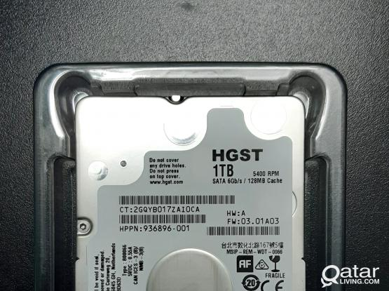 I Have Laptop And Desktop Hard drive For Sale WHATSAPP Number (33176355)