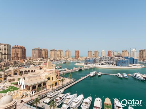 Direct Marina View, Lowest Price for 1BR