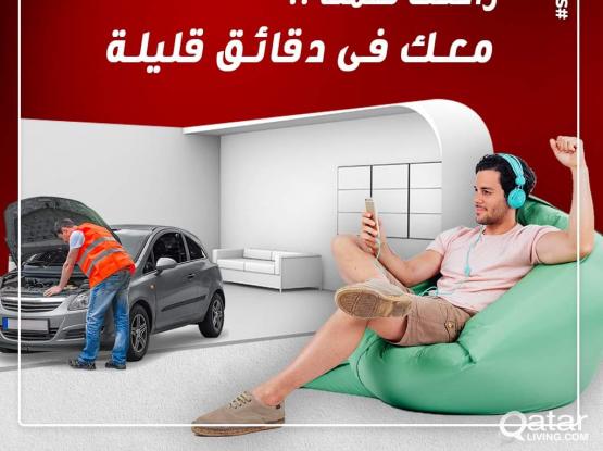 CAR GUYS- Your smart garage