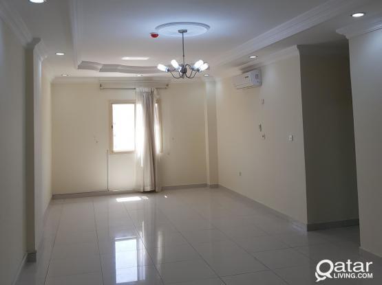 3bhk alsad behind meilenium 6000 qrشقة بالسد  ٣ غرف وصاله و٣ حمام ومطبخ