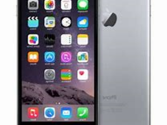 iPhone 6 (16GB) in Mint condition (Space Grey)