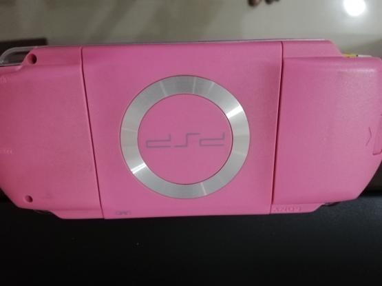PSP (pink) (Small) 1st Generation