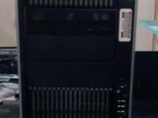 HP Z800bworkstation