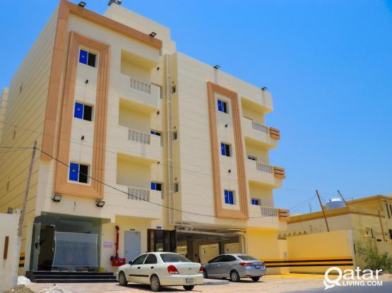BRAND NEW BUILDING * 2BHK @ AL WAKARA FOR FAMILY