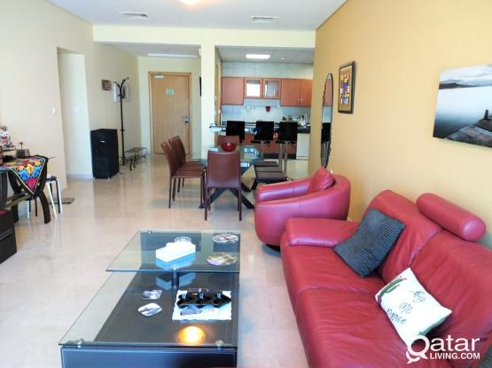 Invest Now- Sea View Spacious 2+1BR Apt For Sale
