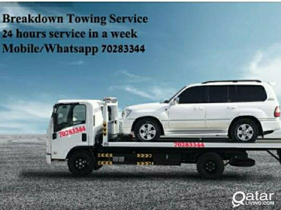 70283344 Breakdown Car Towing Roadside Assistance