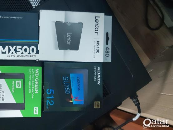 I have SSD Brand New 33176355