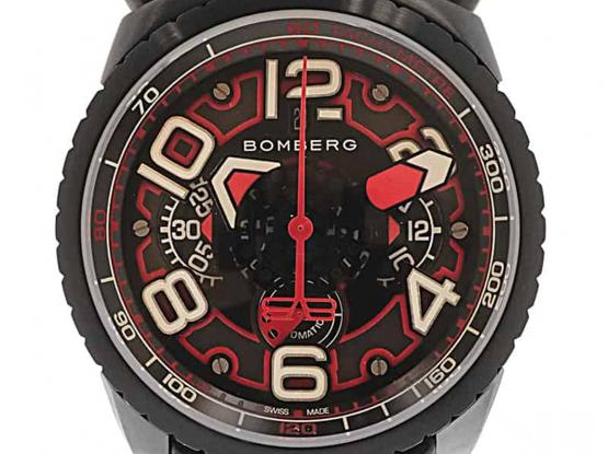 BOMBERG WATCH @ 60% OFF PRICE
