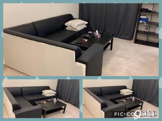 brand new AlShape sofas for sell QR 1300