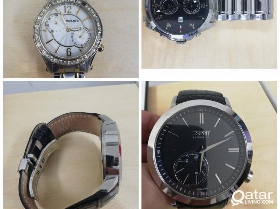 Watches for sale!!