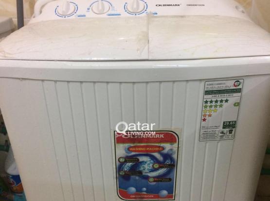 Olensenmark Washing Machine For Sale