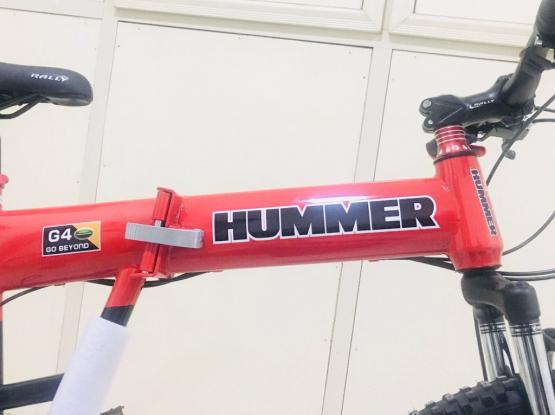 "Hummer 26"" New"