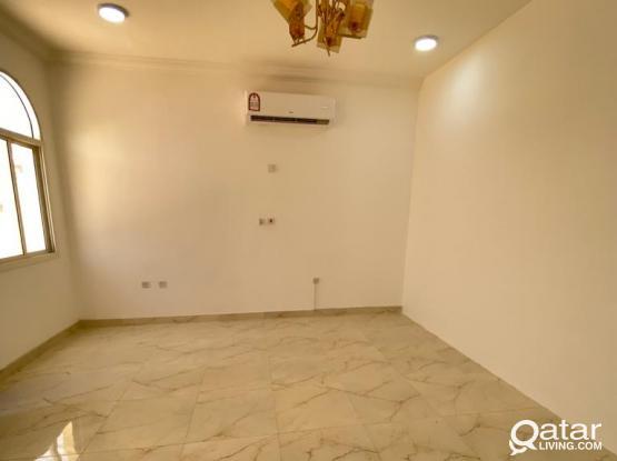 Separate entrance 2BHK in Al Aziziya Near Villaggio Mall
