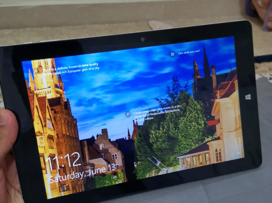 Chuwi hi10x windows 10 tablet, 6gb ddr4 ram, 128hd