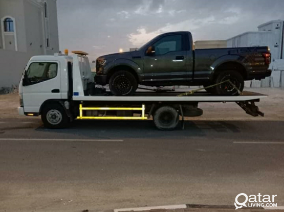 Car Towing breakdown Recovery 50663977 بركدون سطحة