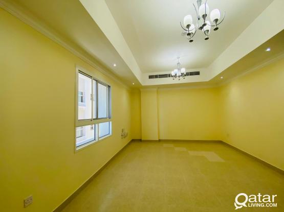 Affordable Unfurnished 2 BHK + one month free