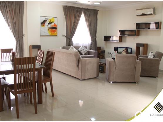 Elegantly Furnished Apartment in Al Nasir