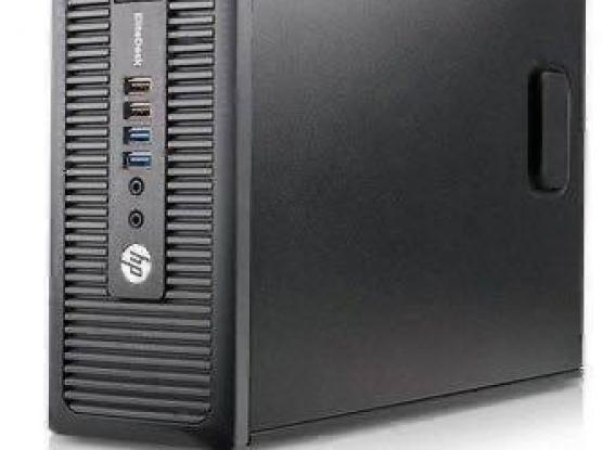 HP Elitedesk i5 800 G1