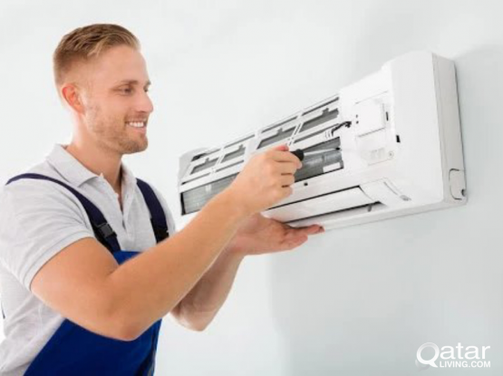AC cleaning and maintenance 30200957