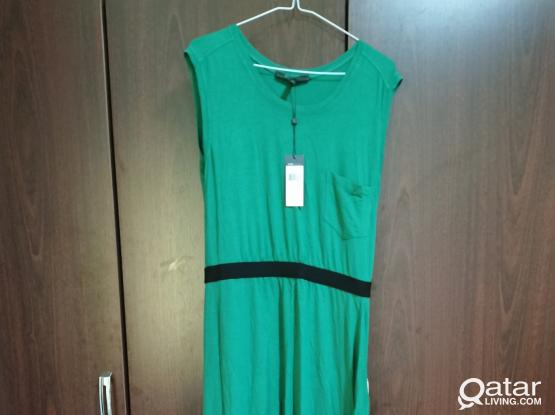 BCBG dress, size M, NEW