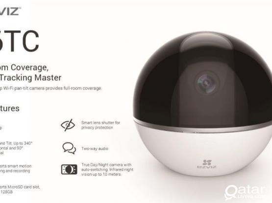 Baby Monitoring Camera / WiFi Camera