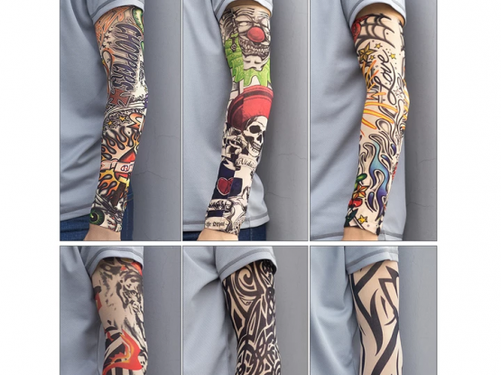ARM Sleeves cover