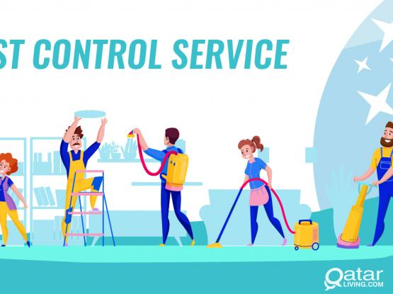 CLEANING & DISINFECTION SERVICE_77123271,77123405