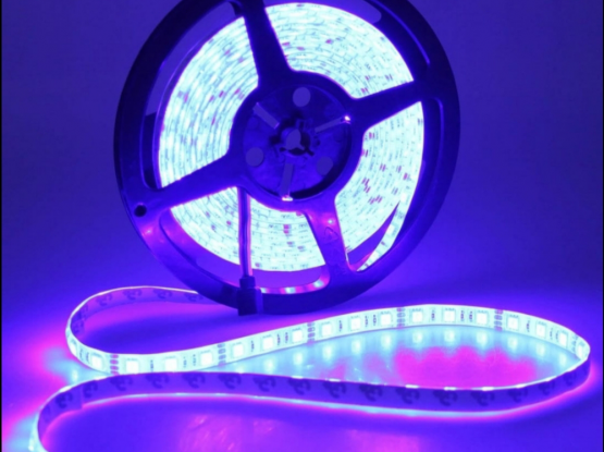 Led RGB strip light