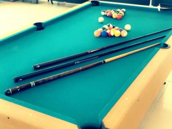 Billiard Board Set