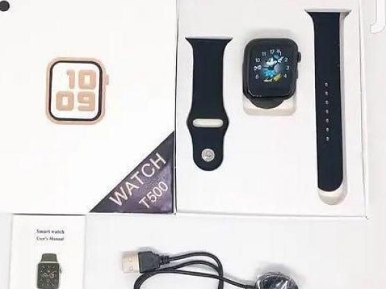 SMART WATCH FOR IPHONE AND ANDROID