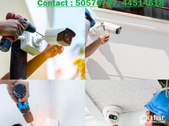 Network cable installation  Services  & Products